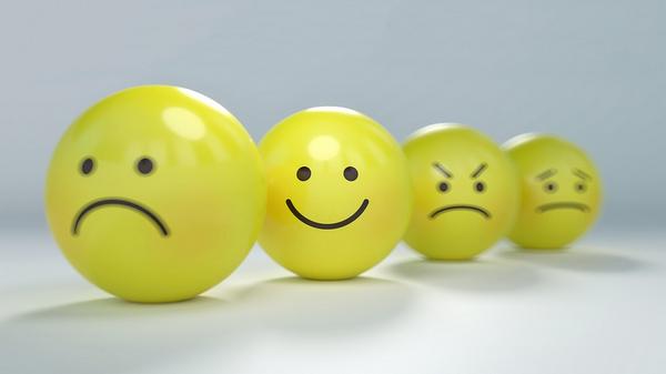 Чувства, эмоции и ощущения: первый шаг к профайлингу