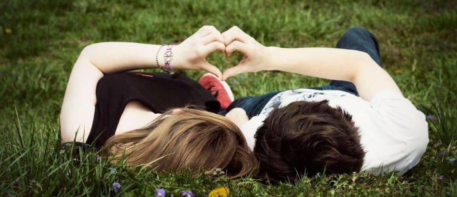 Психология брака. брак: четыре возраста отношений.