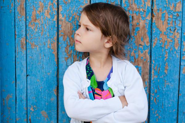 Волевые привычки в воспитании подростка