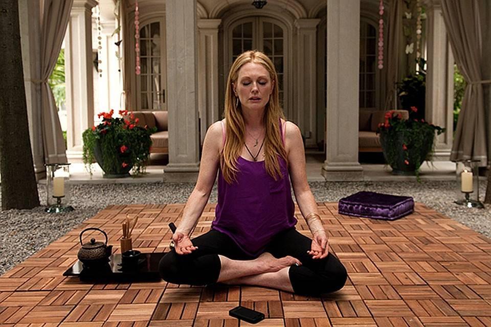 Польза медитации. 10 причин медитировать.