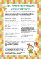 Консультации педагога-психолога в доу
