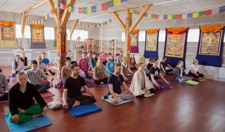 Медитации не достаточно: депрессия, самоубийство идуховная практика