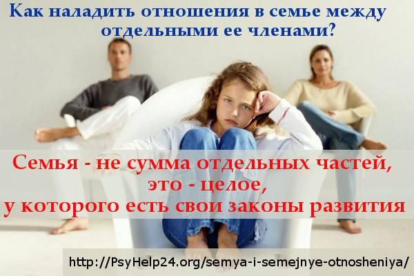 Психология отношений между мужчиной и женщиной: рассказываем суть