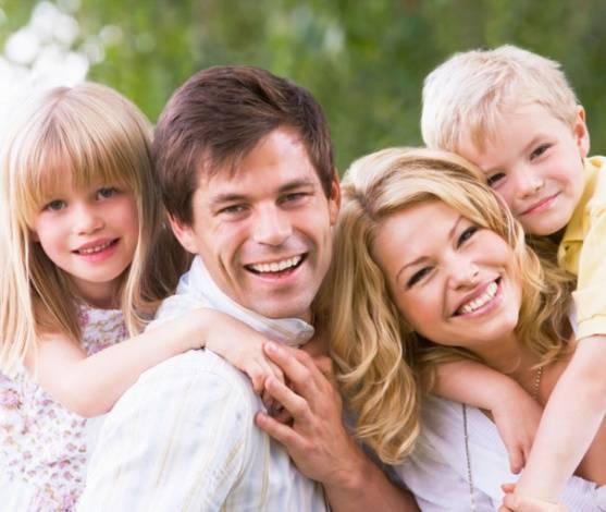 Психология: отношения с родителями - бесплатные статьи по психологии в доме солнца