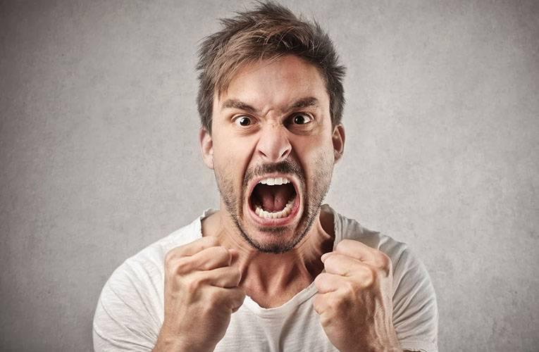 Психология: злость - бесплатные статьи по психологии в доме солнца
