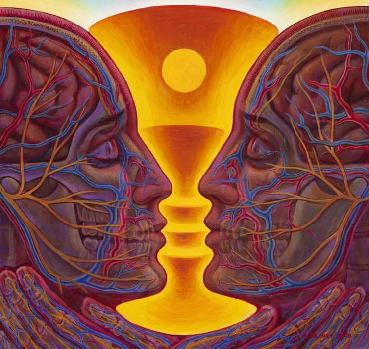 Психология: энергетика позитива - бесплатные статьи по психологии в доме солнца