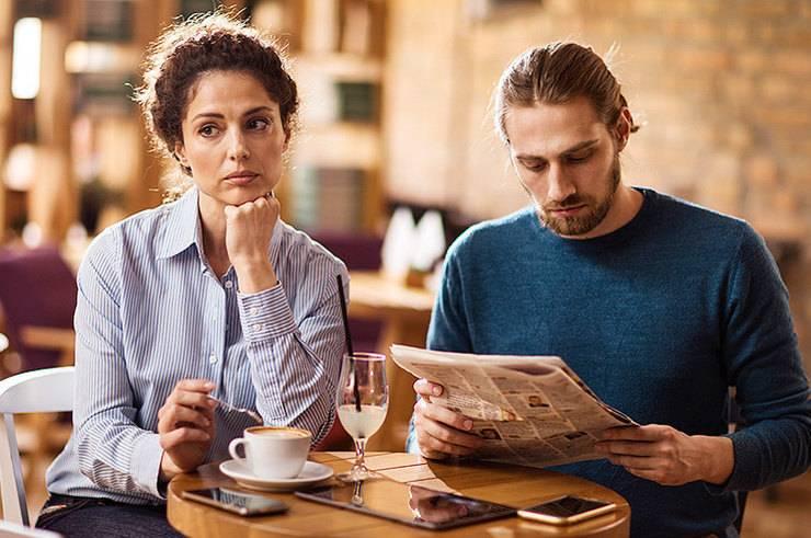 Психология: серьезные отношения - бесплатные статьи по психологии в доме солнца