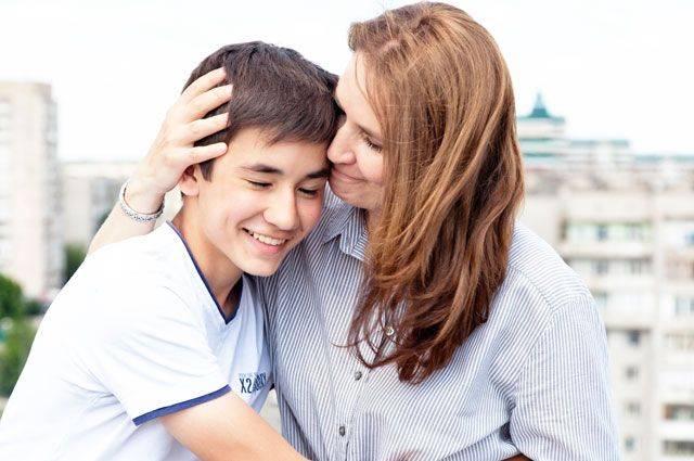 Психология воспитания детей, основные понятия, ошибки, советы