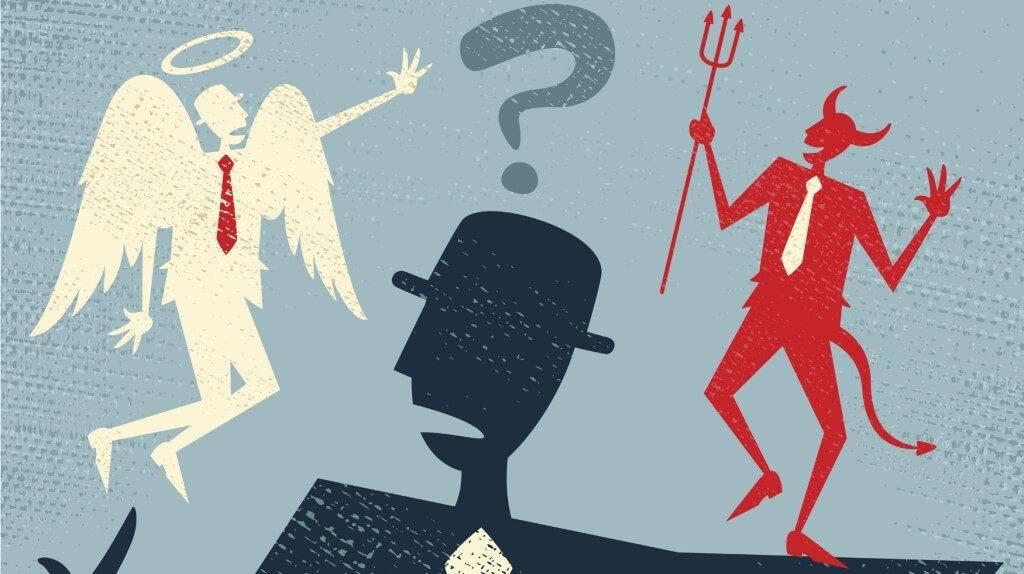Договориться с внутренним критиком