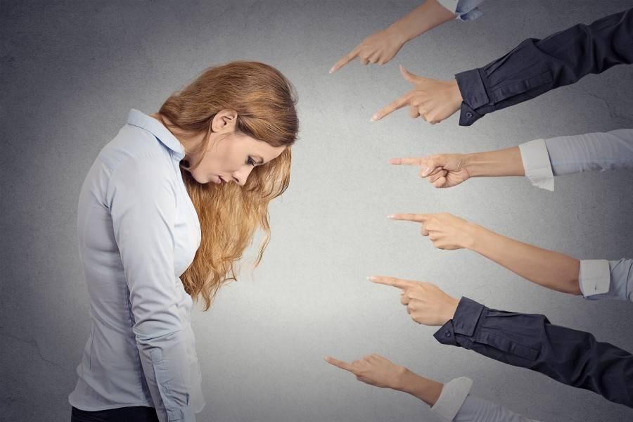 Стыд, вина, унижение. комплекс неполноценности - психолог литвина ольга, психотерапевт, юнгианский аналитик