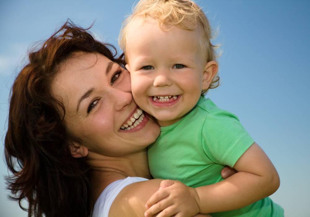 Психология: наказание детей - бесплатные статьи по психологии в доме солнца