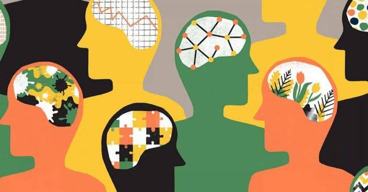 Что изучает психология личности и какие типы личности бывают?