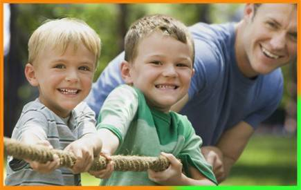 Как правильно воспитать мальчика: психология и интуиция