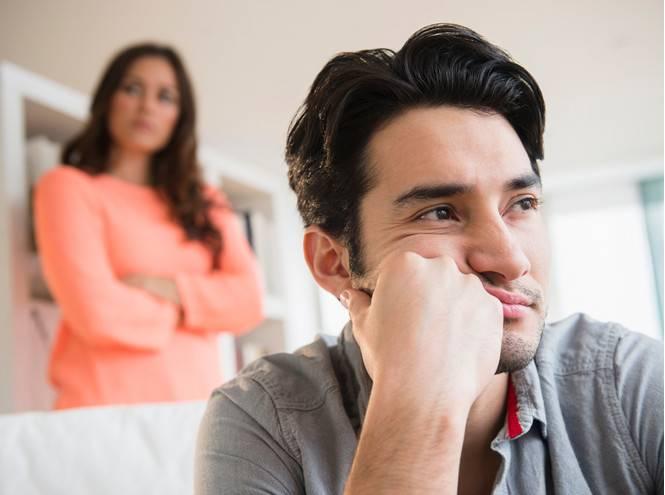 Почему мужчина не может возбудиться