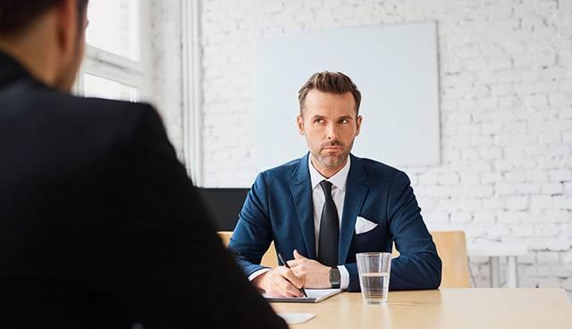Как вести себя на собеседовании: советы психолога