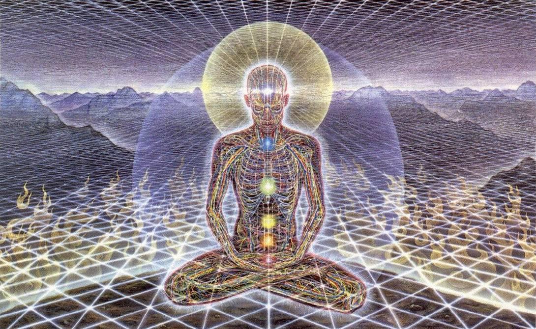 Вред и польза медитации для человека