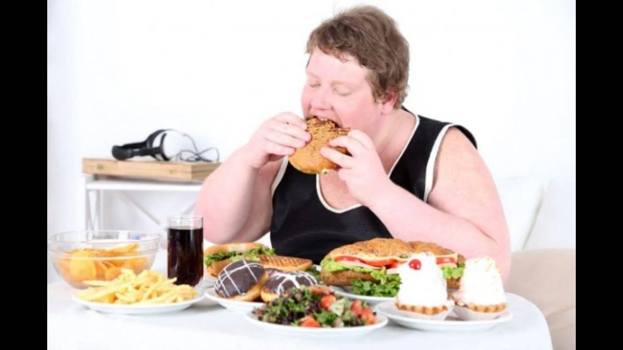 Почему мы переедаем: 10 веских причин. что мешает похудеть? пищевые привычки и расстройство пищевого поведения