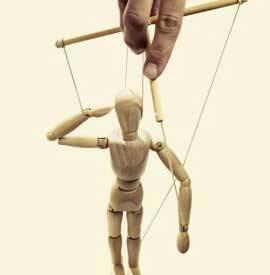 Манипуляция людьми