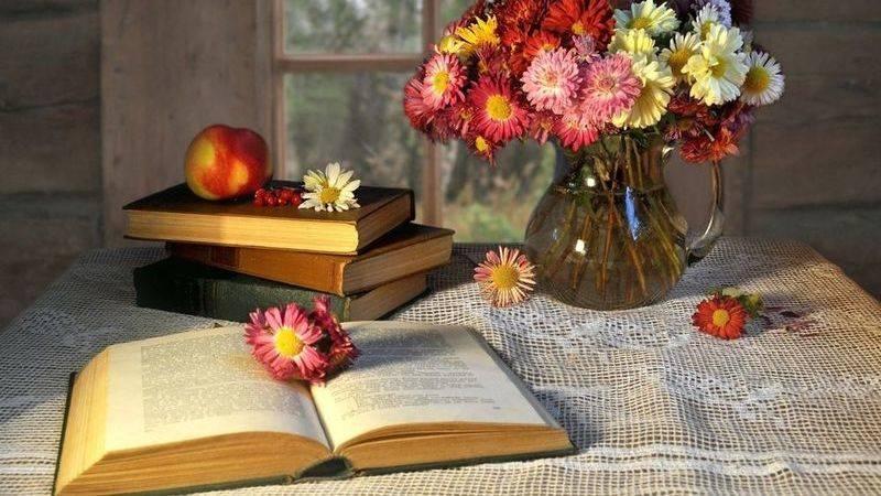 Методика библиотерапии