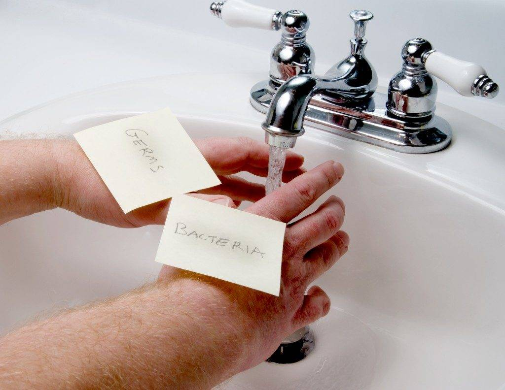Лечение мании чистоты