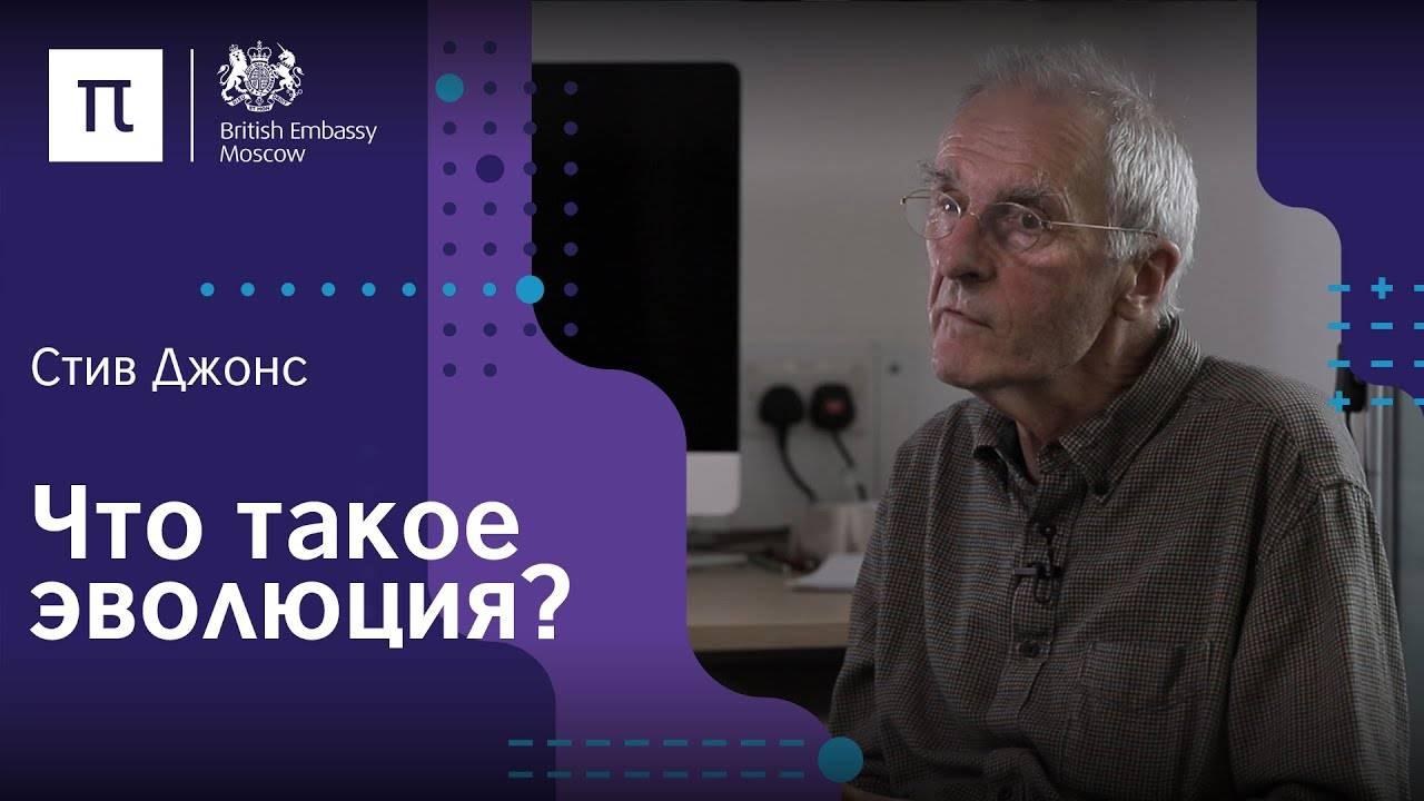 Теория дарвина - доказательства и опровержение теории происхождения человека