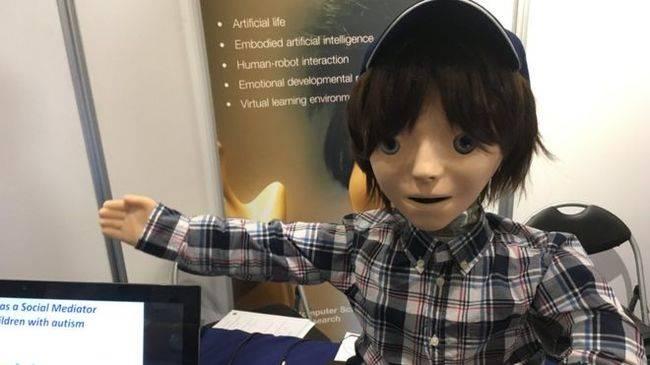 Психология: аутизм - бесплатные статьи по психологии в доме солнца