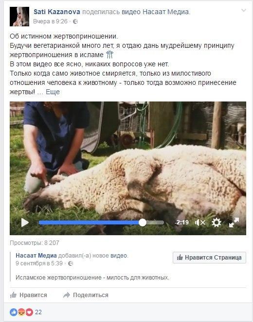 У животных вообще нет совести