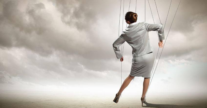 Можно ли научиться манипуляции мужчинами: психология управления с помощью слов