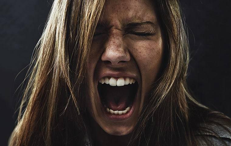 Что такое обида и почему люди обижаются