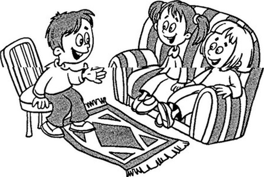 Ребенок меня раздражает: 5 причин, почему виноваты вы сами