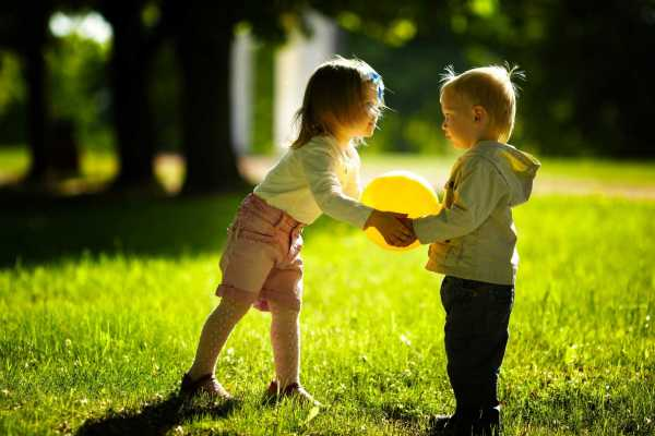 Как воспитать доброту