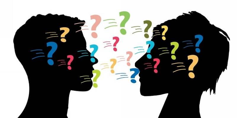 Психология: подстройка - бесплатные статьи по психологии в доме солнца