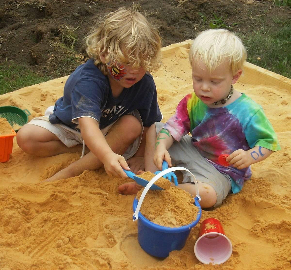 Детская психология – не всё, но многое о ней