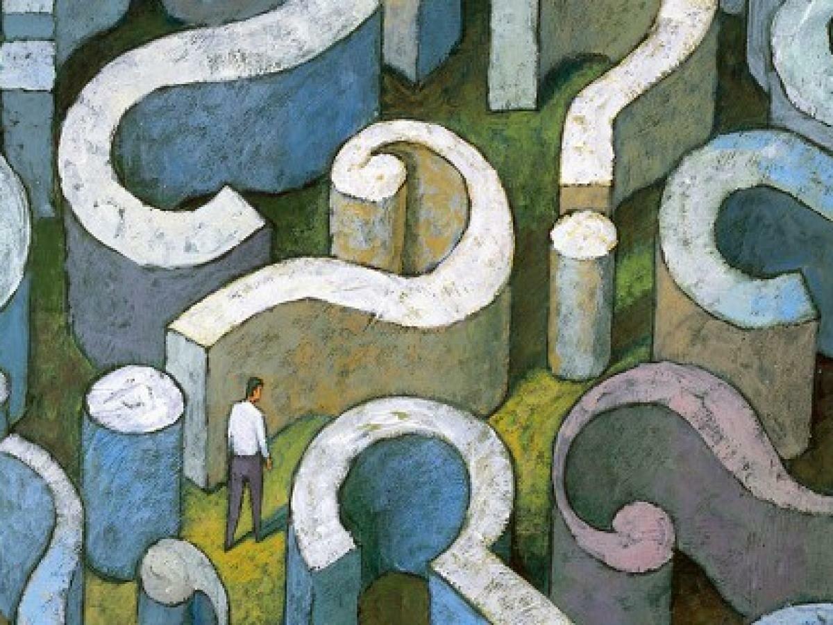 Экзистенциальное направление в психологии: описание подхода, представители