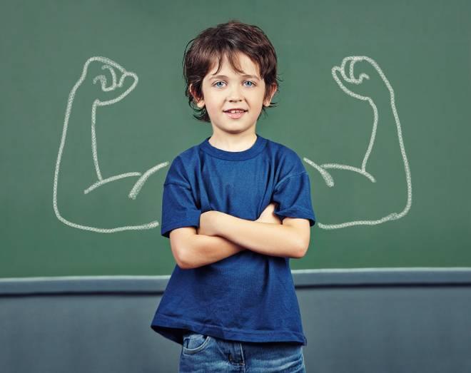 Как и за что нужно хвалить своего ребенка?