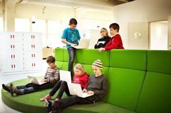 Учеба за границей: образование в швеции