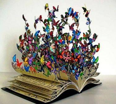 Особенности библиотерапии