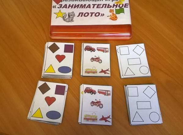Сенсорное лото - запись пользователя katja (id1046377) в сообществе раннее развитие в категории развивающие игрушки своими руками - babyblog.ru