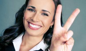 Психология: невербальные жесты - бесплатные статьи по психологии в доме солнца
