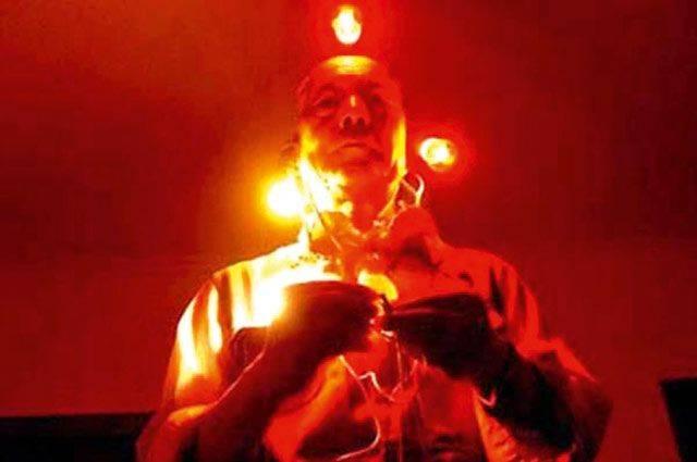Читать онлайн «энергетическая психология»