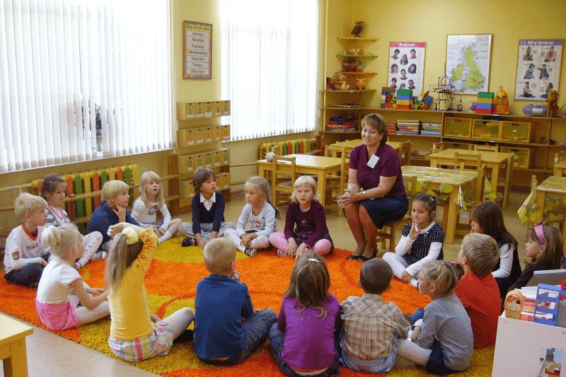Интересные психологические тренинги для детей и подростков