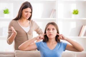 Психология отношений между родителями и детьми