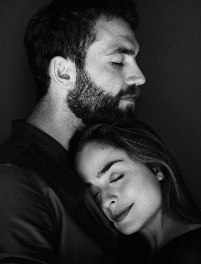 Как люди выбирают друг друга. рассказы о любви