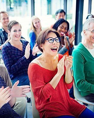 Психологический тренинг для педагогов «сохраним себя для себя»