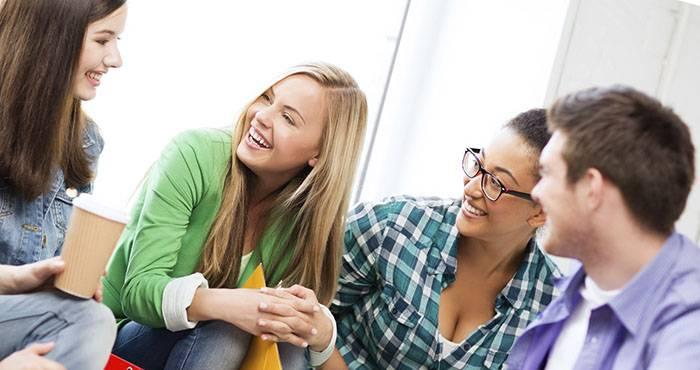 Как стать разговорчивым и развить уверенность в общении