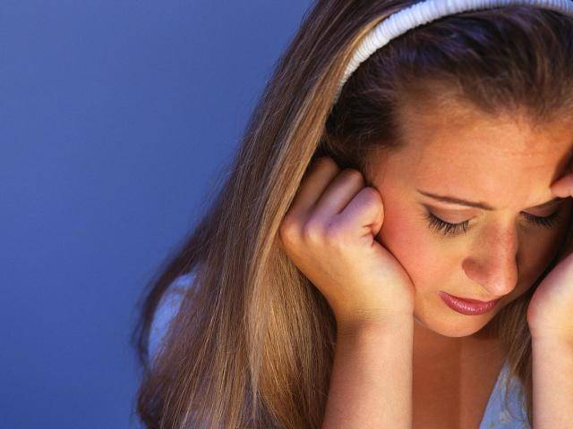7 видов плача