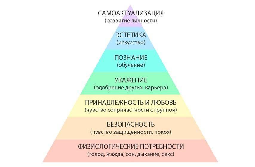 Понятие мотивации деятельности в психологии: определение, виды, на чем базируется