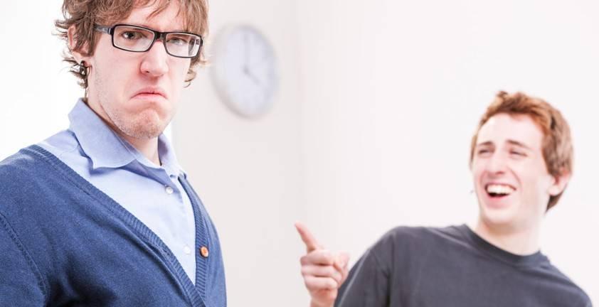 Психология: реакция человека на критику - бесплатные статьи по психологии в доме солнца