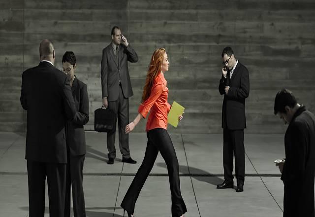 Как стать уверенней в себе: 15 простых шагов на пути к успеху :: инфониак