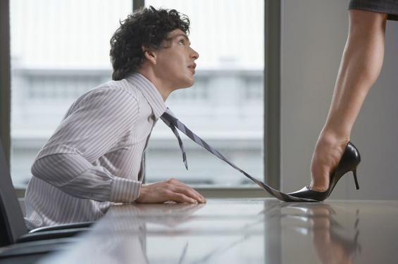 По каким признакам определить энергетическую связь между мужчиной и женщиной